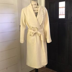 Other - Knee length robe